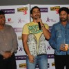 Golmaal 3 cast celebrate success of their film with underprivileged kids on Children�s Day at FAME Cinemas in Andheri, Mumbai