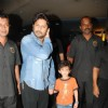 Arshad Warsi celebrate success of their film with underprivileged kids on Children�s Day at FAME Cin