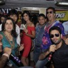 Cast and Crew at Tees Maar Khan music launch