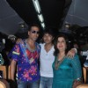 Akshay Kumar and Farah Khan at Tees Maar Khan music launch