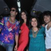 Akshay, Farah and Katrina at Tees Maar Khan music launch