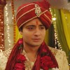 Siddharth as a bride