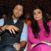 Vaibhavi and Salim Merchant at Band Baaja Barat promotional musical event at Yashraj Studio
