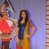 Anushka Sharma at Band Baaja Barat promotional musical event at Yashraj Studio