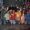 "Cast and crew at Launch of ""Isi Life Mein"" Film"