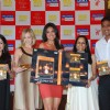Lara Dutta's YOGA DVD Launch at Westin Hotel