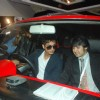 Shahid Kapoor at Pioneer Car Audio Press Meet at Courtyard marriott