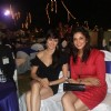 Isha Koppikar, Yana Gupta, Tanuja, Rahul Khanna at Child Reach NGO Event