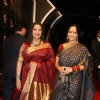 Shabana Azmi at Teachers Awards at Taj Lands End