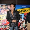 Sanjay Dutt at Golmaal 3 success bash at Hyatt Regency