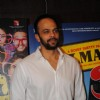 Rohit Shetty at Golmaal 3 success bash at Hyatt Regency