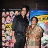 Ashwini Kalsekar and Murli Sharma at Golmaal 3 success bash at Hyatt Regency