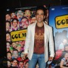 Tusshar Kapoor at Golmaal 3 success bash at Hyatt Regency