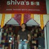 Madhur Bhandarkar at inaugration of Shiva's Salon Academy