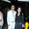 Shraddha and Mayank at inaguration of fashion designer Masaba Gupta first standalone store''MASABA''
