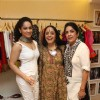 Ila Arun and Neena at inaguration of fashion designer Masaba Gupta first standalone store''MASABA''