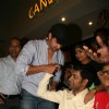 Hrithik Roshan at special show of Guzaarish for special kids and paraplegic patients at PVR Cinemas in Juhu, Mumbai