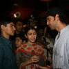 Hrithik Roshan at special show of Guzaarish for special kids and paraplegic patients at PVR Cinemas