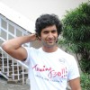 Purab Kohli at the promotion of there movie turning 30 event