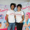Gul Panag and Purab Kohli at the promotion of there movie turning 30 event
