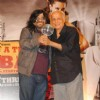 Mahesh Bhatt and Pritam at Once Upon a Time film success bash at JW Marriott in Juhu, Mumbai