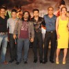 Cast and Crew at Once Upon a Time film success bash at JW Marriott in Juhu, Mumbai