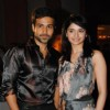 Emraan Hashmi and Prachi Desai at Once Upon a Time film success bash at JW Marriott in Juhu, Mumbai