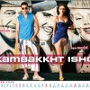 Akshay Kumar and Kareena Kapoor in Kambakth Ishq