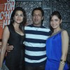 Madhur Bhandarkar with Shazahn and Shraddha at upcoming romantic comedy film �Dil Toh Baccha Hai Ji�