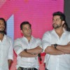 Bollywood actors at Press Conference for the Celebrity cricket League (CCL), Mumbai