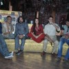 Cast and Crew at Phas Gaye Re Obama promotion press meet