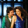 Saif Ali Khan and Deepika in a dancing pose | Love Aaj Kal Photo Gallery