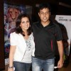 Sachin Sharma at Premier Of Film Phas Gaye Re Obama at Cinemax Versova