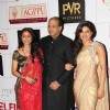 Priyanka Chopra and Ashutosh Gowarikar at Premier Of Film Khelein Hum Jee Jaan Sey
