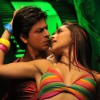 Deepika and Shahrukh Khan Dancing