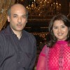 Sooraj & Kavita Barjatya at �Yahan Main Ghar Ghar Kheli� celebrates the completion of one year