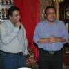 Sukesh Motwani & Punit Goel at �Yahan Main Ghar Ghar Kheli� celebrates the completion of one year