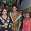 Farah Khan with Akshay Kumar at Film �TEES MAAR KHAN�� promotion Beach Party