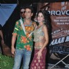Katrina and Akshay at Film �TEES MAAR KHAN�� promotion Beach Party