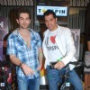 Neil launches Baqar's Top Spin Fitness studio at Napean Sea Road