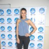 Stylish Neha Dhupia at Radio One studio at Parel. .