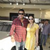 Sanjay Dutt Gifts Manyata Dutt a Rolls Royce Ghost at Atria Mall in Mumbai. .