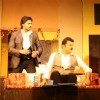 Vandana Sajnani's play Fourplay at Rangsharda. .