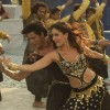 Shahrukh dancing with Kareena in marjani song | Billu Barber Photo Gallery