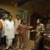Rajpal Yadav and Ompuri in police station | Billu Barber Photo Gallery