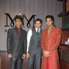 Zulfi launch M11M Men Store launch at Juhu