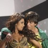 Shahrukh with hottie Priyanka | Billu Barber Photo Gallery