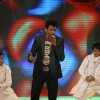 Abhijeet Sawant at BIG FM Marathi Awards at the Tulip Star