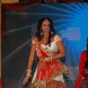 Shweta Salve at BIG FM Marathi Awards  at Tulip Star. .