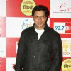 Madhur Bhandarkar at BIG FM Marathi Awards  at Tulip Star. .